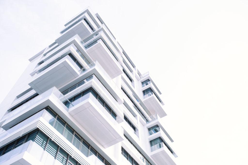 Boligadministration er lettere med DomuSpect - det digitale flyttesyn