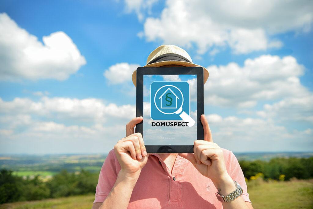 Flyttesynet bliver nemmere med DomuSpect - det digitale flyttesyn