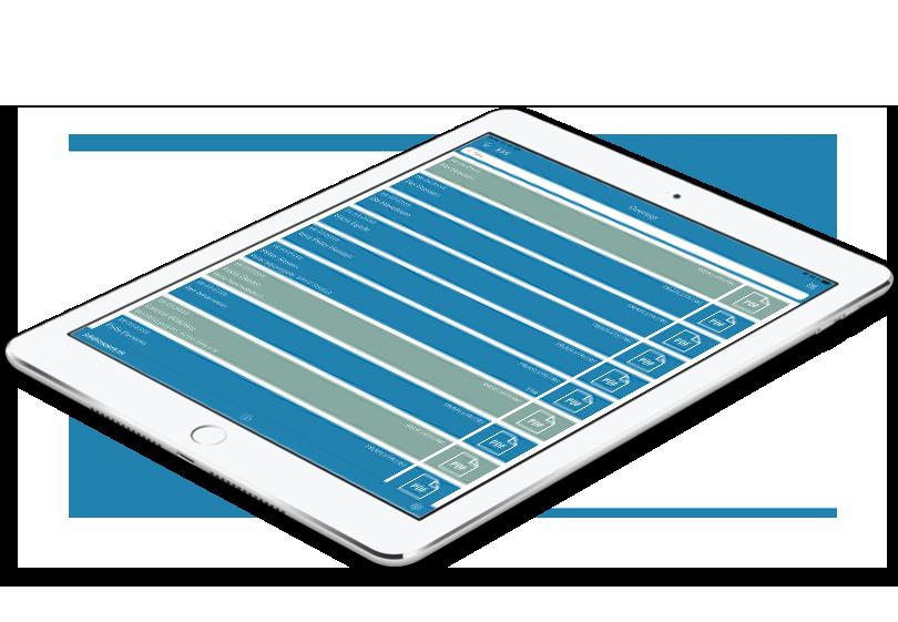 En indflytningsrapport skal indeholde mange ting - lad DomuSpect - det digitale flyttesyn hjælpe dig